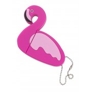 HEMA USB-stick 8GB Flamingo
