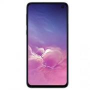 Samsung Galaxy S10e 128GB Dual Sim 6GB Ram Camara Dual 16+12Mpx Libre Fabrica, Version Internacional, Negro Prisma