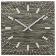 Ceas de perete AMS 9579, 35 cm
