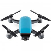 DJI Spark Fly More Combo Sky Blue Drone