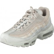 Nike Nike Air Max 95 Premium Light Bone/light Bone-string, Skor, Sneakers & Sportskor, Sneakers, Grå, Brun, Beige, Herr, 43