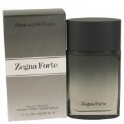 Zegna Forte by Ermenegildo Zegna Eau De Toilette Spray 1.7 oz