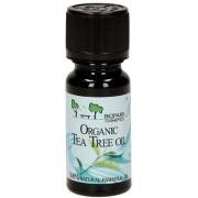 Biopark Cosmetics Organic Tea Tree Essential Oil - 10 ml