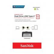 USB memorija Ultra Dual Drive USB Type-C / USB 3.1 64GB SDDDC2-064G-G46