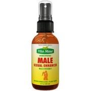 vitanatural Male Sexual Enhancer - Energía Sexual Spray Oral 60ml