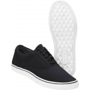 Brandit Bayside Zapatos Negro Blanco 40