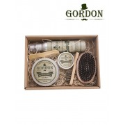Set ingrijire GORDON pentru barba si mustata
