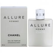 Chanel Allure Homme Édition Blanche Eau de Parfum para homens 100 ml