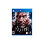 Jogo Lords Of The Fallen Ps4-nam