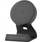 Incarcator wireless Hitachi-LG Super Multi MP7 Negru