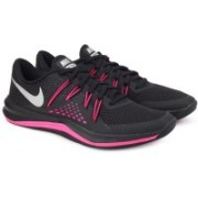 Nike W NIKE LUNAR EXCEED TR Training & Gym Shoes For Women(Multicolor)