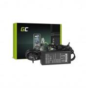Green Cell laddare / AC Adapter till HP 65W / 19.5V 3.33A / 4.5mm-3.0mm