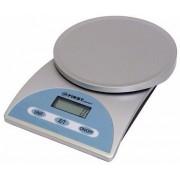 Максмално тегло: 5 кг Точност: 1 гр LCD дисплей