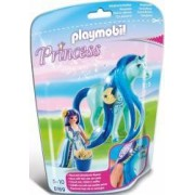 PRINTESA LUNA CU CALUT Playmobil