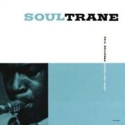 John Coltrane - Soultrane- Concord- (0888072300064) (1 CD)