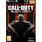 Activision Call of Duty: Black Ops 3 PC Steam CDKey Digitale Download