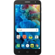 "Telefon Mobil Alcatel Pop 4 Plus, Procesor Quad-Core 1.1GHz, IPS HD Capacitive touchscreen 5.5"", 1.5GB RAM, 16GB Flash, 8MP, Wi-Fi, 4G, Dual Sim, Android (Argintiu) + Cartela SIM Orange PrePay, 6 euro credit, 4 GB internet 4G, 2,000 minute nationale si in"