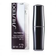 The Makeup Stick Foundation SPF 15 - I20 Natural Light Ivory 10g/0.35oz The Makeup Фон дьо Тен Стик със SPF 15 - I20 Натурална Светла Слонова Кост