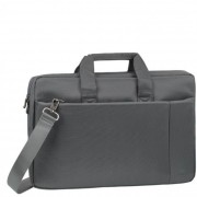 Notebook táska, 17,3\, RIVACASE \Central 8251\ szürke