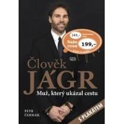 Imagination of people Člověk Jágr - Petr Čermák