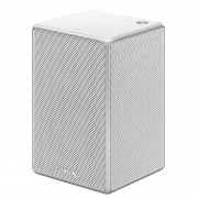 Sony SRS-ZR5 Bluetooth en Wi-Fi speaker wit