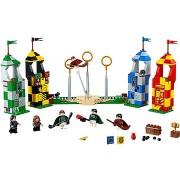 LEGO Harry Potter 75956 Kviddics mérkőzés