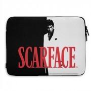 Scarface Poster Laptop Sleeve, Sleeve