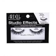 Ardell Studio Effects Demi Wispies nalepovací řasy 1 ks odstín Black pro ženy
