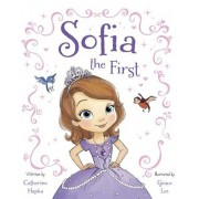 Sofia the First, Hardcover