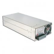 Transformator Sursa Profesionala de tensiune constanta Mean Well SP-750-24 IP20 230V la 24V 31.3A 750W FAN