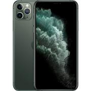 iPhone 11 Pro Max 64 GB éjzöld
