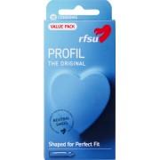 RFSU Profil Kondom - 30 Stk.