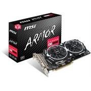 MSI Radeon Armor RX580 8G OC DirectX v12 8GB