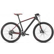 """Bicicleta MTB Focus Black Forest SL 27"""" 2016"""