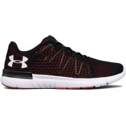Under Armour UA Thrill 3 - scarpe running neutre - uomo - Black/Red