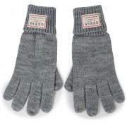 Мъжки ръкавици GUESS - Not Coordinated Gloves AM8586 WOL02 GRY