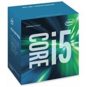 Intel CPU INTEL Core i5-7500, 4x 3,4 GHz, LGA1151