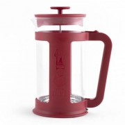 "Bialetti French coffee maker Bialetti ""Smart Red"", 1 l"