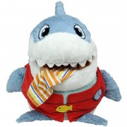 Mascota 2 in 1 Tummy Stuffers Rechin Jay At Play