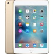 Tablet Apple iPad mini 4 Wi-Fi Cell 128GB - Gold, mk782hc/a