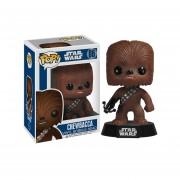 Chewbacca chewbacca starwars Funko pop la guerra de las galaxias star wars clasicc series INCLUYE BOLSA POP PARA REGALO