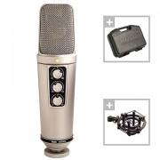 Rode NT2000 Micrófono