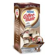 Coffee-Mate Liquid Creamer Singles - Cafe Mocha