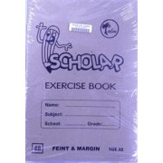 Palm Exercise Small Book A5 48page, Retail