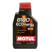 MOTUL 8100 Eco-nergy 5W-30 1L motorolaj