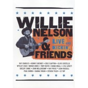 Willie Nelson & Friends: Live and Kickin' [DVD] [2005]