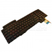 Tastatura Laptop ASUS ROG G752 + CADOU