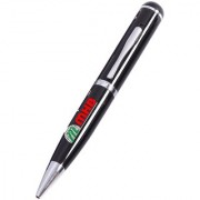 M MHB Best Quality Spy Pen Camera Video/ Audio Hidden Recording Pen Camera With Inbuild 16gb memory.