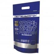 Scitec Nutrition Scitec 100% Whey Protein 1,85 Kg Cioccolato Al Latte