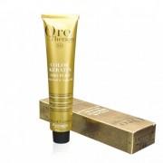 Fanola Oro Therapy Color Keratin 6.3 Rubio Oscuro Dorado 100ml